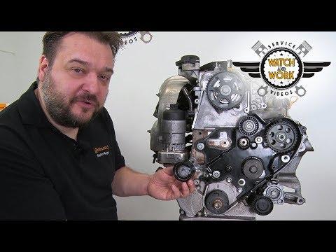 [RU] Watch and Work - Chevrolet Captiva 2.0l 110kW