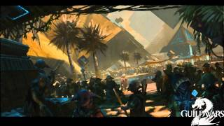 Guild Wars 2 Soundtrack - Asura Environment 01 [HD]