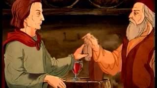 """מי היה רש""""י – סרט אנימציה לילדים"""