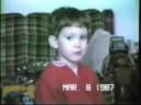 Michael Cermak (aka TechGuy) @ age five