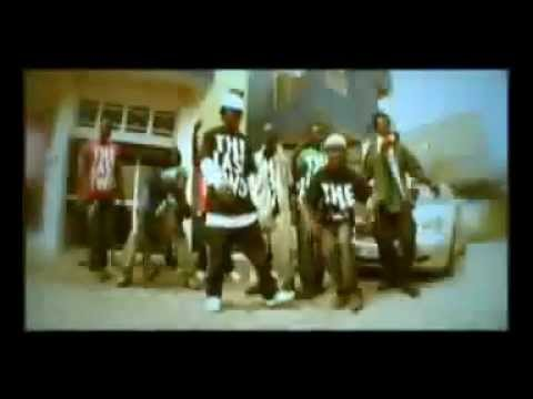 Ayigbe Edem Ft Kwaw Kese & Sarkodie (Ghana) - Rush You Dey Craze