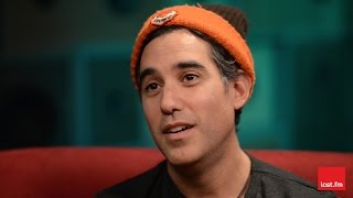 Joshua Radin - Last.fm Sessions interview on