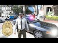 GTA 5 - LSPDFR Ep556 - Crime Investigation in Movie Studio!!