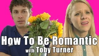 Romantic Boyfriend (ft. Toby Turner and Jess Lizama!)