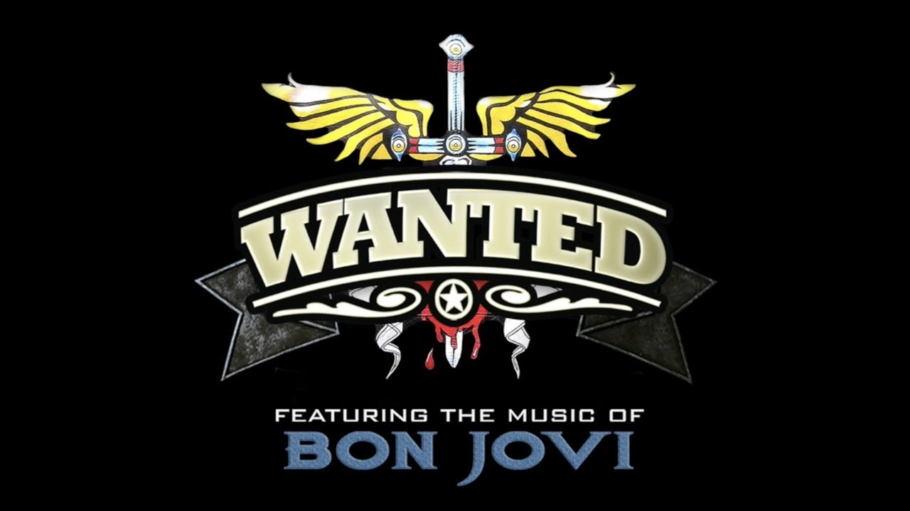 wanted the bon jovi