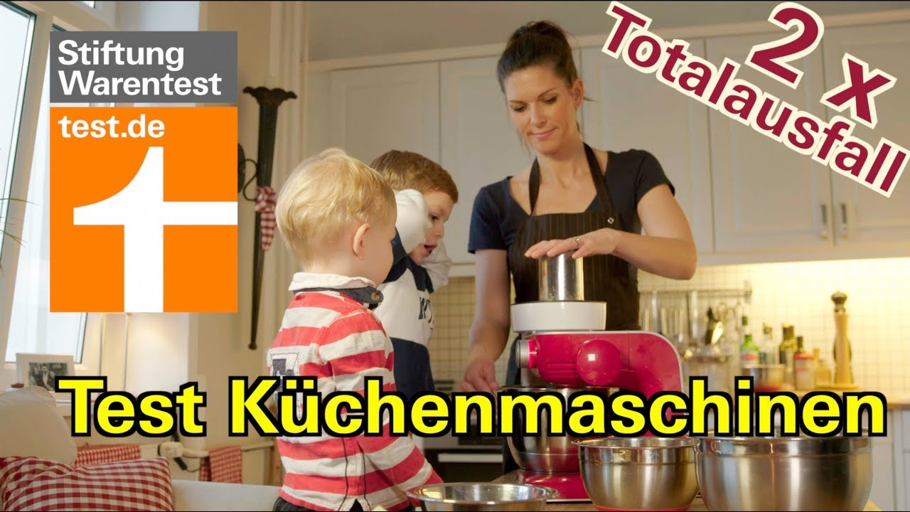 Test Kuchenmaschinen Food Processors 2018 Kann Lidl Mit
