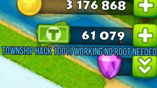 How to hack Township-100% working