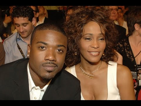 Ray J Blames Himself For Whitney Houston's Death🤔😒