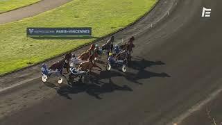 Vidéo de la course PMU PRIX DE PONT-AUDEMER