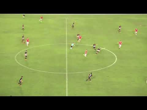 Real Murcia 4-1 Racing de Ferrol