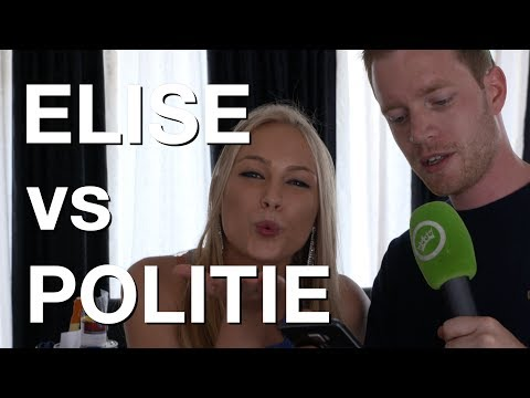 DumpertTV langs bij webcammeisje Elise!