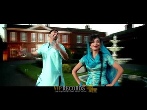 Dj Raj ft Bakshi Billa & Sarbjit Kaur - Jago ***Official Video***