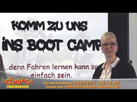 Fahrschule Bootcamp Bad Brückenau Bad Kissingen