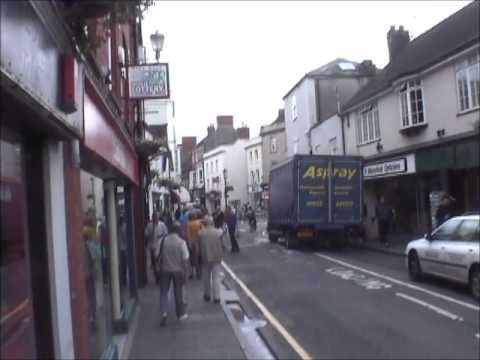2003 England and Wales Trip Part 2