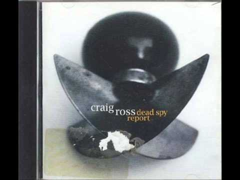 CRAIG ROSS- Out Of Your World