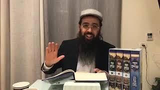 הרב יעקב בן חנן - הר הבית וסוד אבן השתיה שיעור חזק | תשע''ח