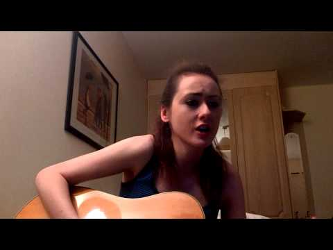 The Clash - Rudie Can't Fail (Acoustic Cover)