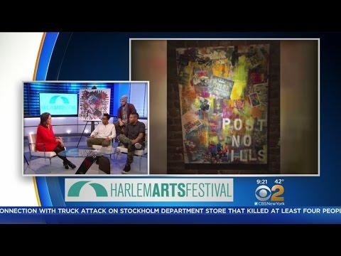 Harlem Arts Festival Celebrates Jazz Appreciation Month