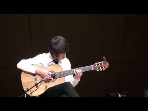 (Antonio Banderas) Cancion del Mariachi - Sungha Jung