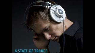A State Of Trance Official Podcast Episode 023