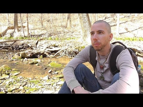 [ vlog ] Relaxing Nature Walkabout - Maintaining One's Balance / School System / Less Work / Anxiety