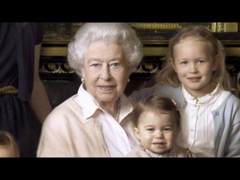 Inside Princess Charlotte's 'Guarded' Royal Life