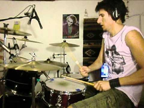 Bombay Bicycle Club Evening Morning Drum Cover
