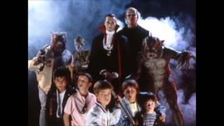 Rock Until You Drop ( Monster Squad )