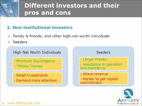 How to Start a Hedge Fund: Guide for Emerging Managers (Capital Raising)