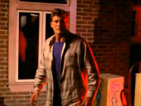 """David Hasselhoff  -  """"Let´s Spend The Night Together""""  (1990)"""