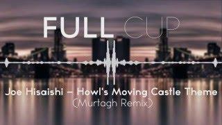 Repeat youtube video Joe Hisaishi - Howl's Moving Castle Theme (Murtagh Remix)