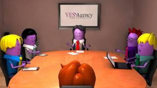 Yes Agency - Agentie de Publicitate(, 2011-12-17T18:40:29.000Z)