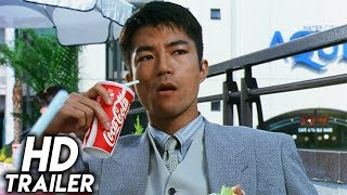 Dangerous Cops (1987) ORIGINAL TRAILER [HD 1080p] 川原洋子 動画 19