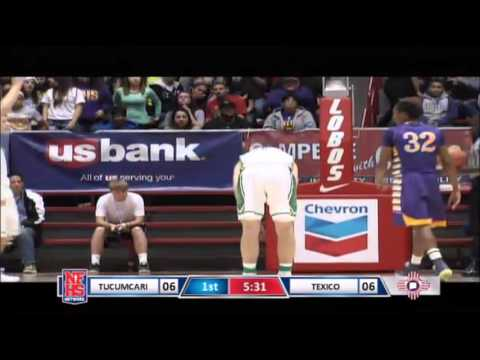 Texico State Championship 2016   Full Game