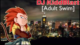 Gangsta Anthem [Adult Swim Bump]-DJ KiddBlast