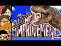 Tim allen dino adventure lets play home improvement power too pursuit snes game blind gameplay mp3