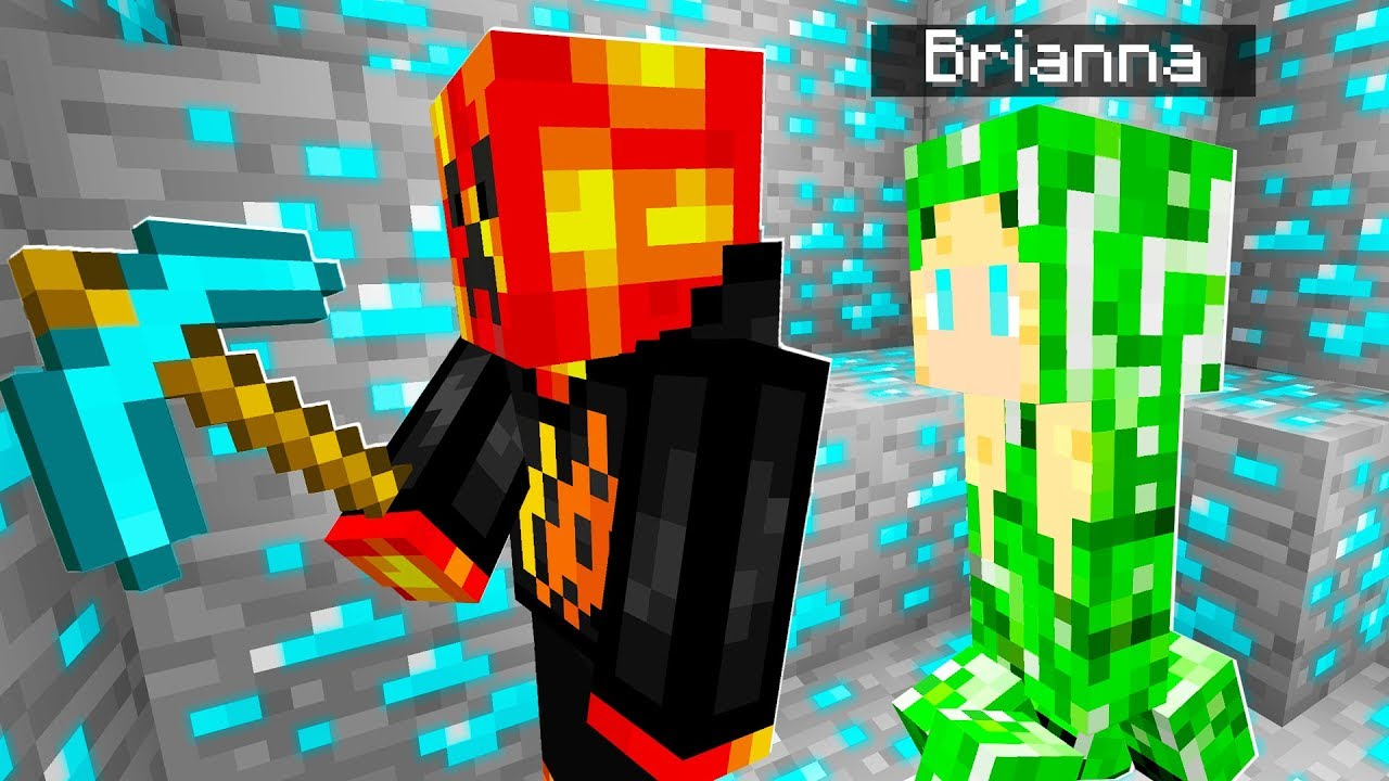 Download How to PRANK PrestonPlayz as a MOB in Minecraft!