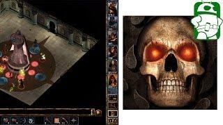 Baldur's Gate Enhanced Edition review