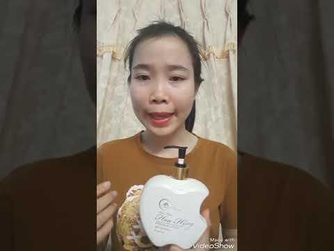 Cách Sử Dụng Sữa Tắm Hoa Hồng Thanh Trang _ Pé Như ( 0166.5189.646 )