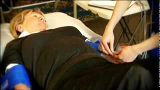 Peripheral Arterial Disease Screening - Life Line Screening UK