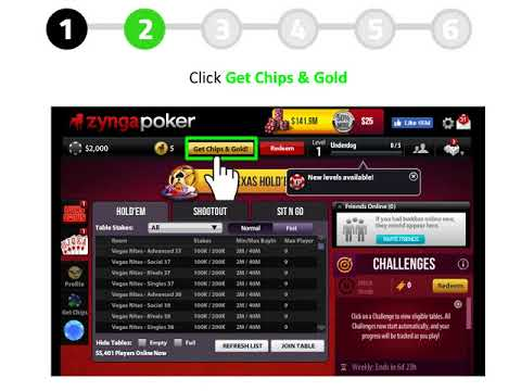 Texas holdem color chips