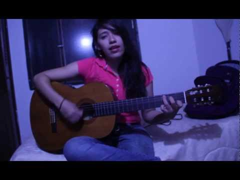 Suany - Si Existe COVER