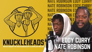 Nate Robinson & Eddy Curry Joins Q & D |  Knuckleheads S2: E12 | The Players' Tribune