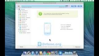 How to Recover iPhone 5C Call History/Call Log Without iTunes Backup on Mac?