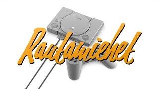 Nelinpeli - RAUTAMIEHET - PlayStation Classic