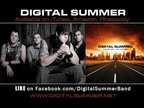 Клип Digital Summer - Shallow
