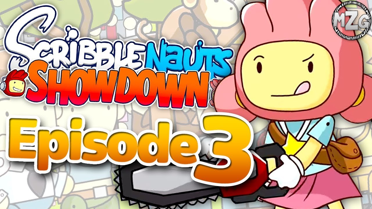 Scribblenauts Showdown Achievement Guide & Road Map
