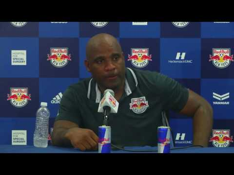 DENIS HAMLETT: Montreal Post Game Press Conference