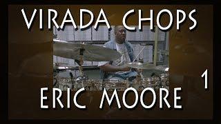 Virada Chops - Eric Moore 1