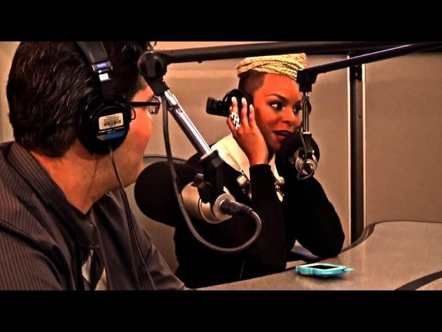 SiriusXM: Maggie Linton Show interview with IhsAn Bilal & Matthew Shell